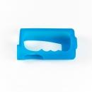 Силиконовый скин для помпы синий ACC-251 Blue